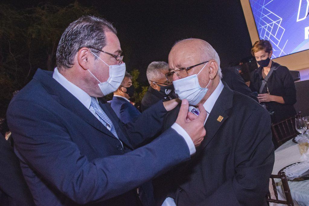 Roberto Ramos E Aluisio Ramalho