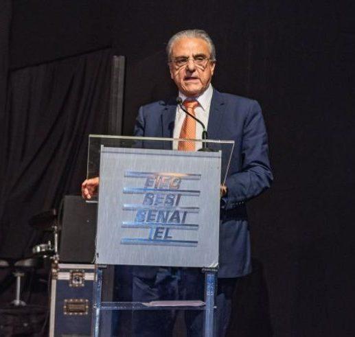 Robson Andrade afirma que reforma do Imposto de Renda gera prejuízos ao setor