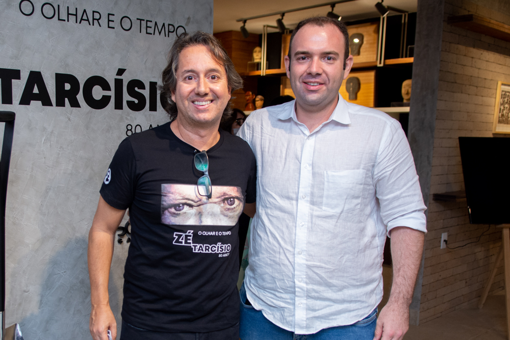 Rodrigo Parente E Diego Cidrão
