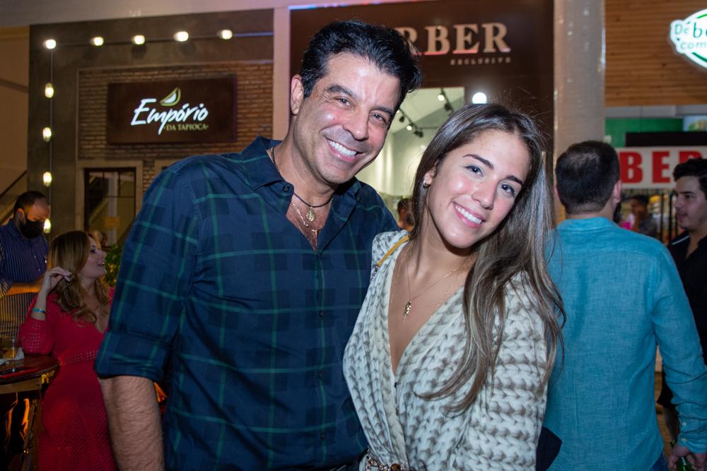 Ronaldo E Maria Beatriz Otoch