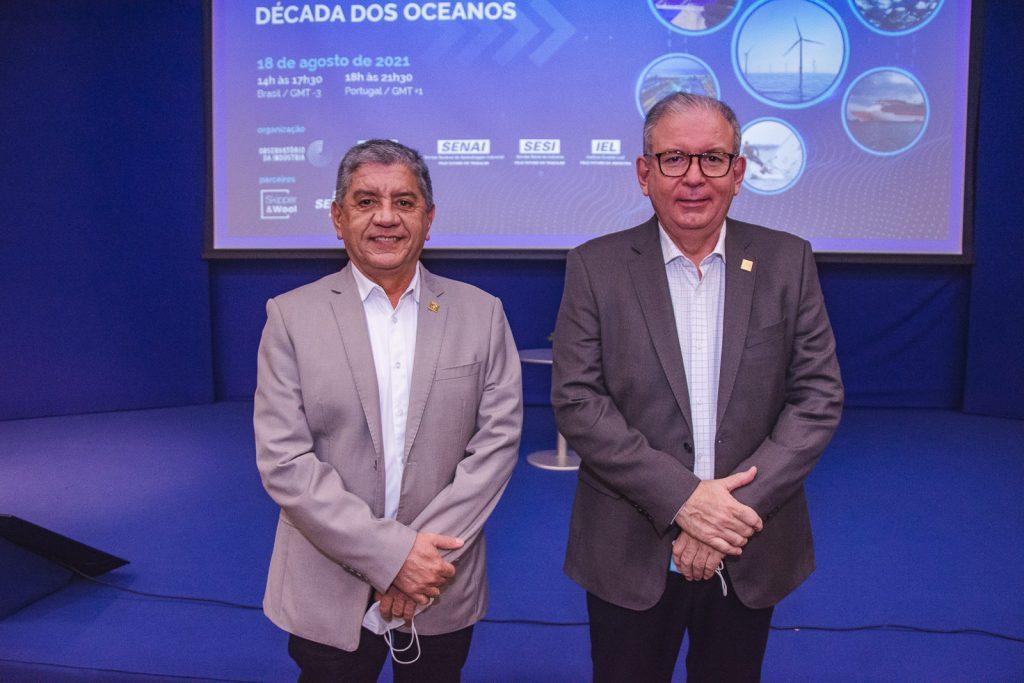 Sampaio Filho E Ricardo Cavalcante (2)