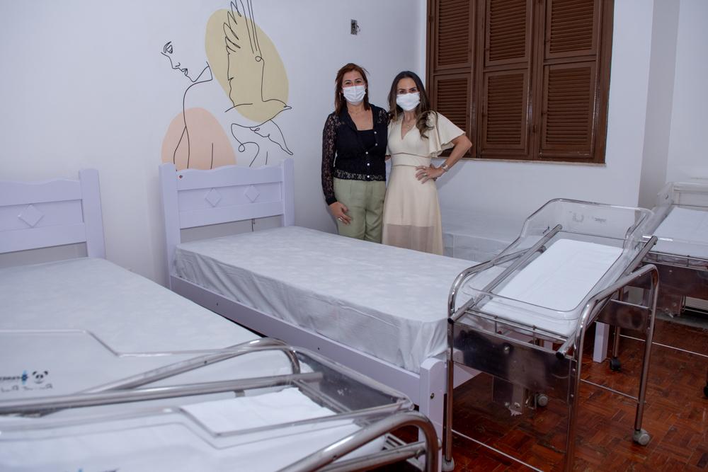 Sandra Borges E Adriana Queiroz
