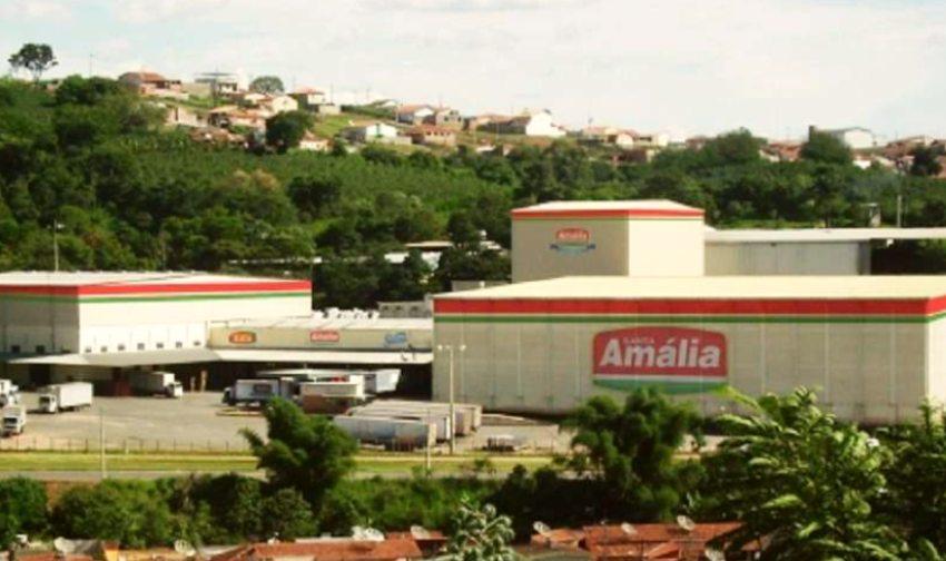 Camil anuncia a aquisição do Pastifício Santa Amália por R$ 410 milhões