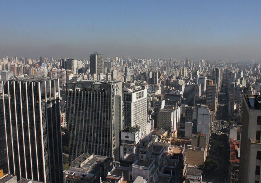 Estimativa do IBGE revela que população brasileira é de 213,3 milhões de pessoas
