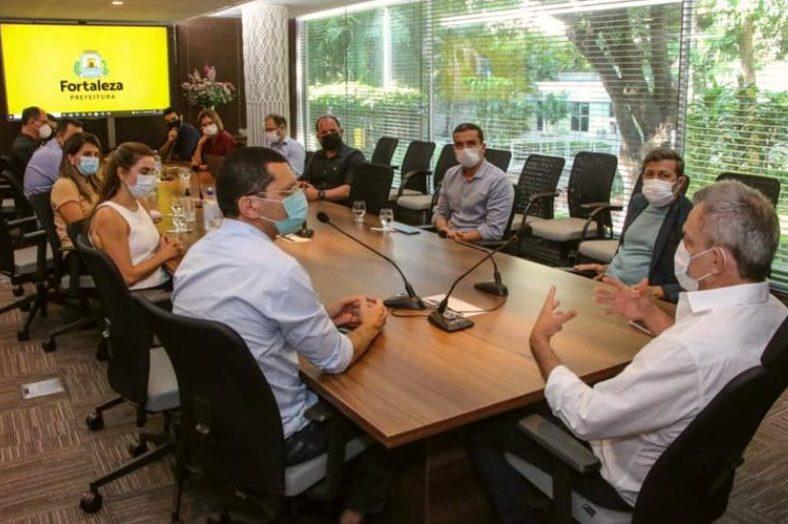 Sarto institui comitê para estabelecer o diálogo com ambulantes da José Avelino