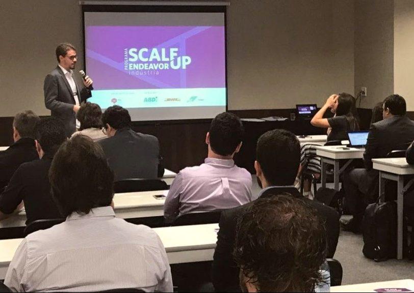 Ceará é destaque no Scale-Up Endeavor com quatro empresas selecionadas