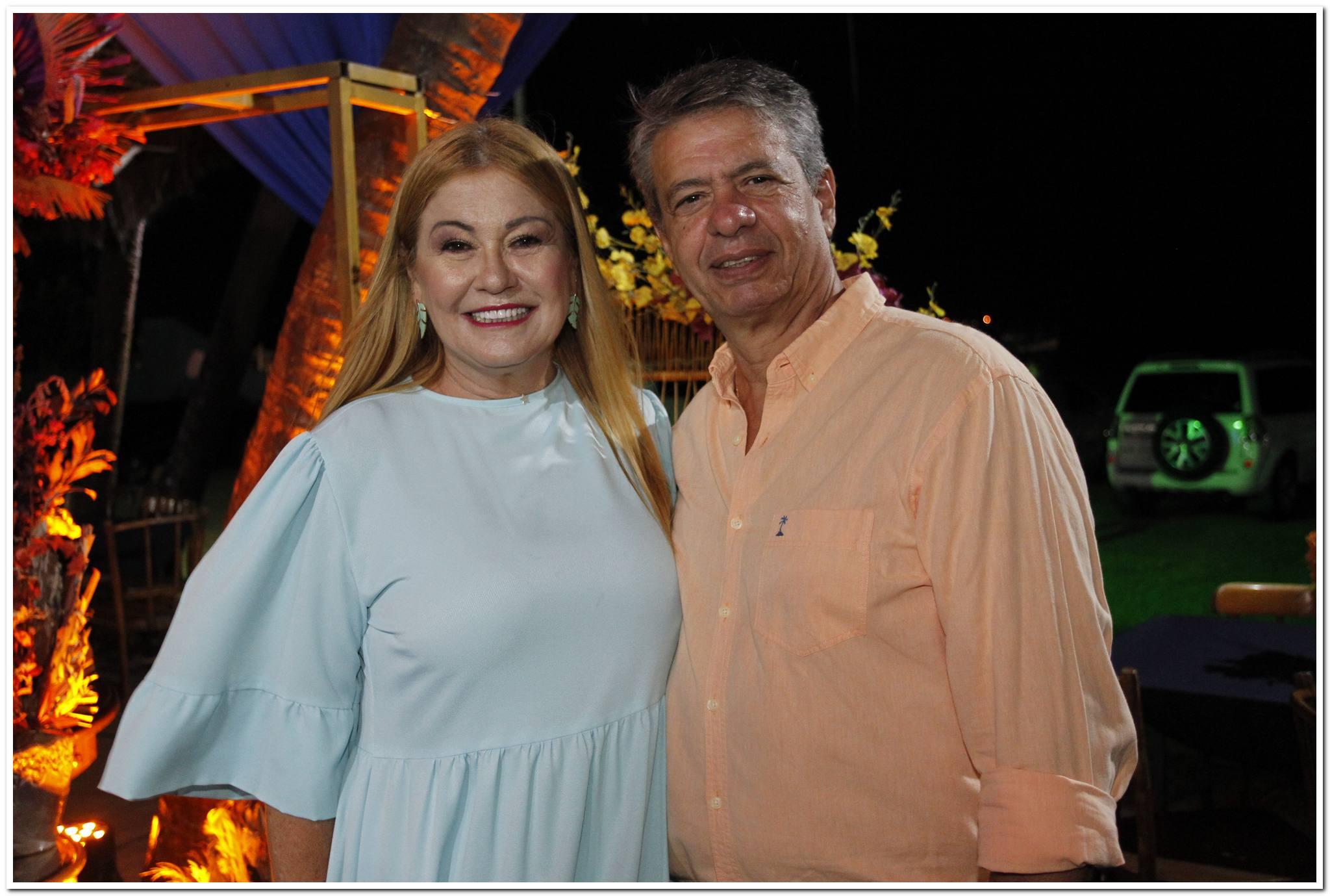 Stela E Marcos Salles