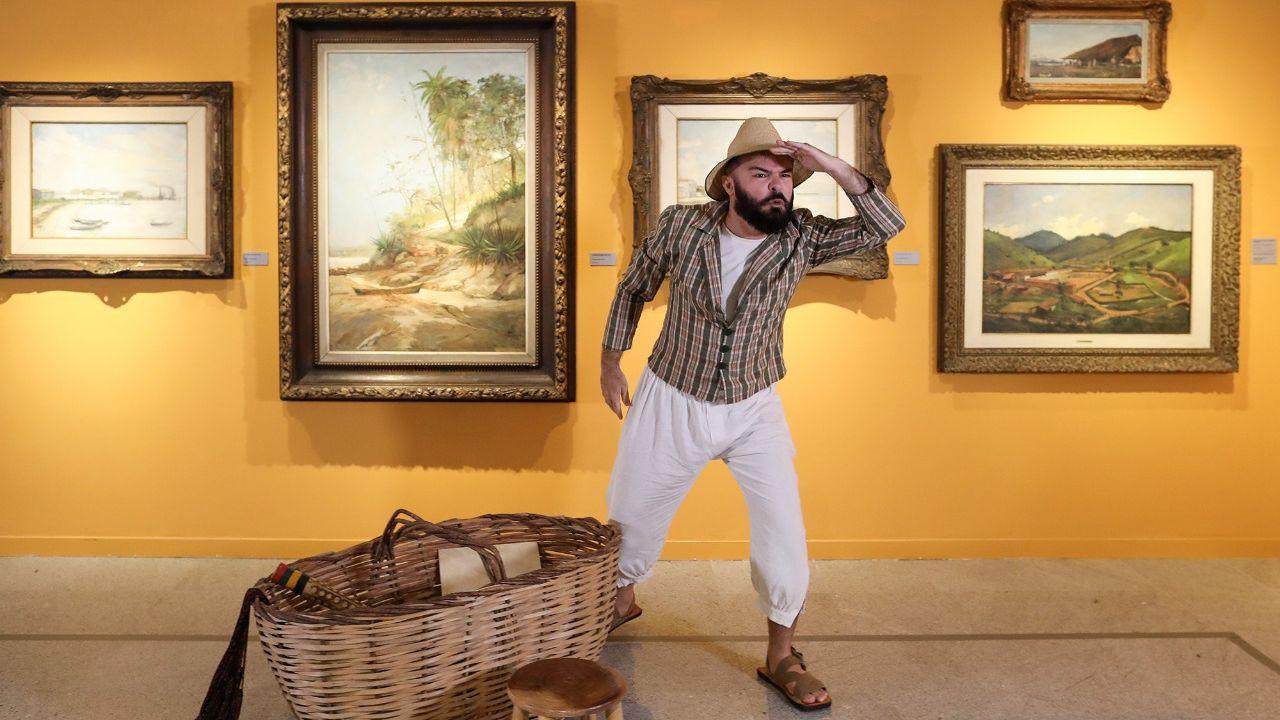 Espaço Cultural Unifor promove conhecimento e diversão no Tarde com Arte