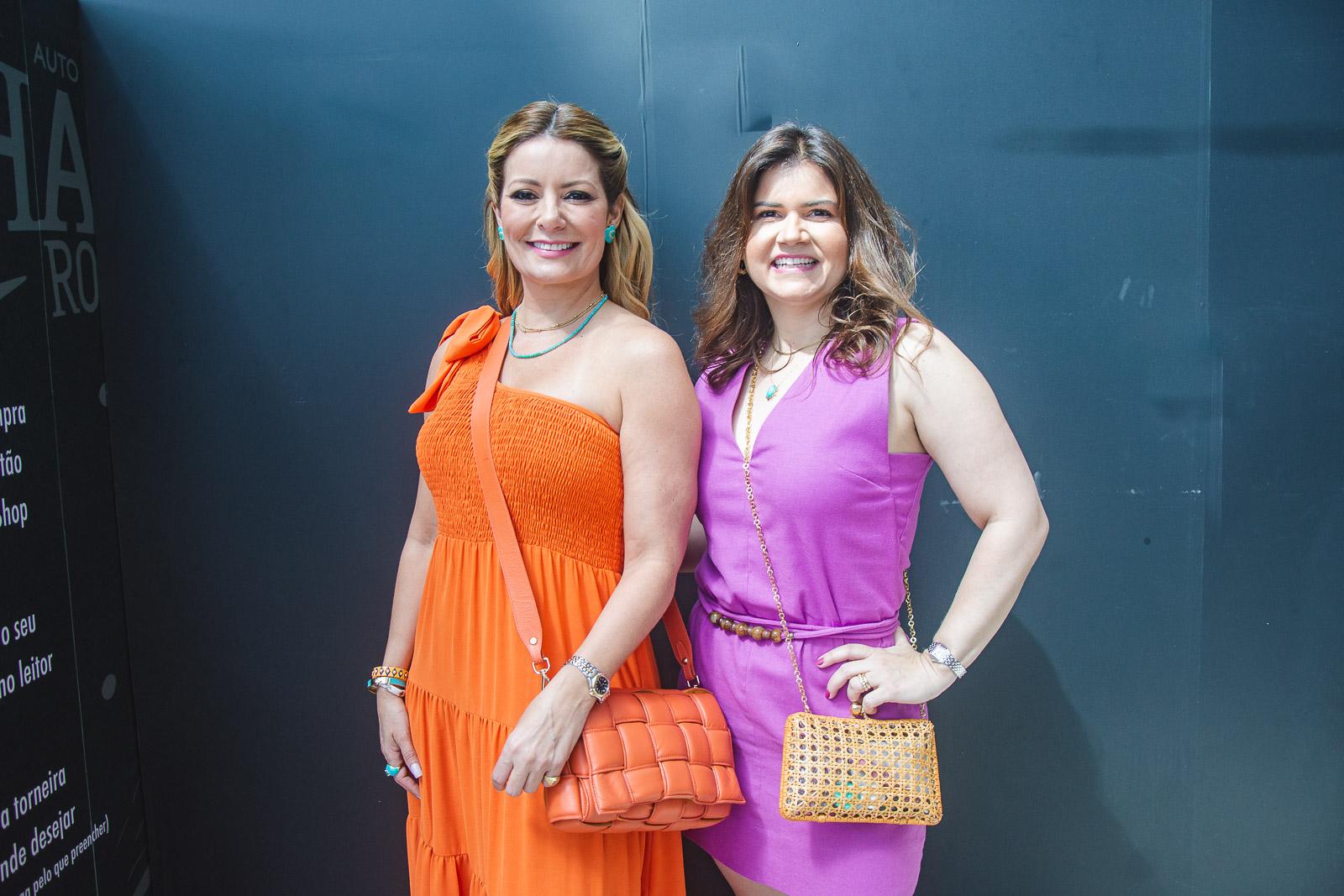 Tatiana Luna E Ticiana Brigido (2)