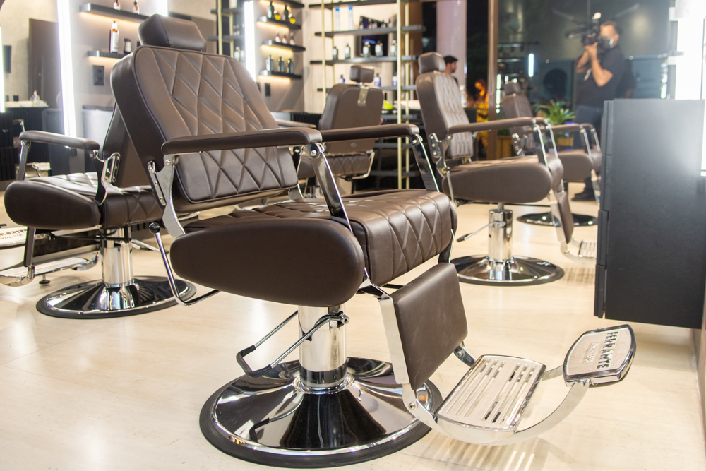 The Barber Execlusive (6)