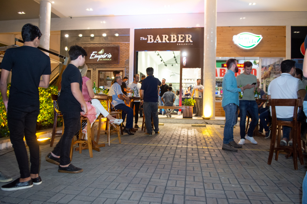 The Barber Execlusive (9)