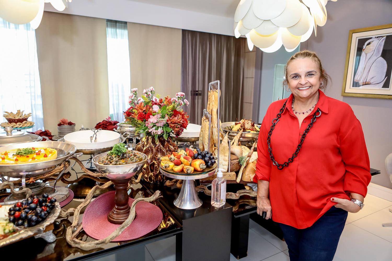 Toca Cozinha volta seus serviços de catering e dá start nos parabéns de Vanessa Queirós