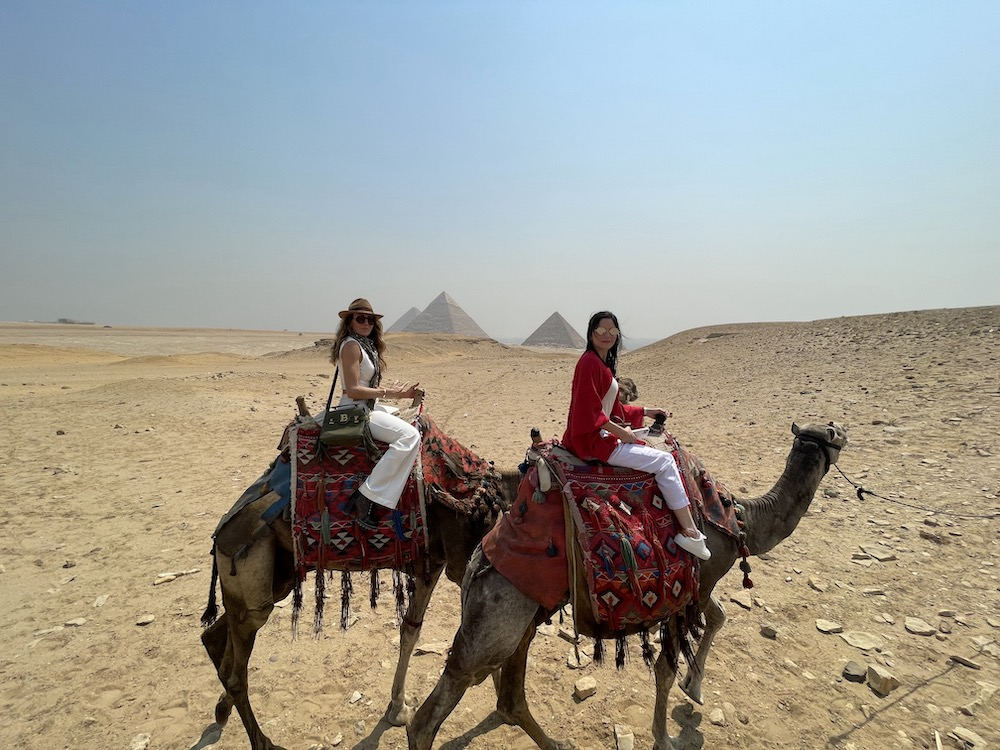 Viagem Ao Egito 20210113