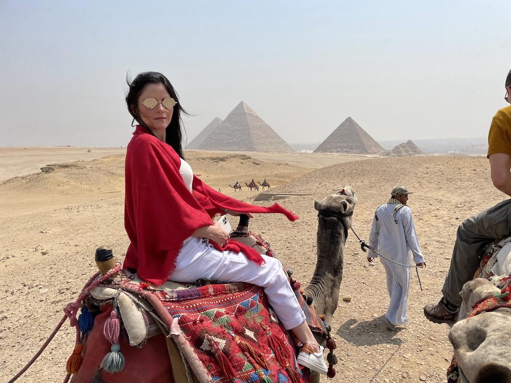 Viagem Ao Egito 20210118