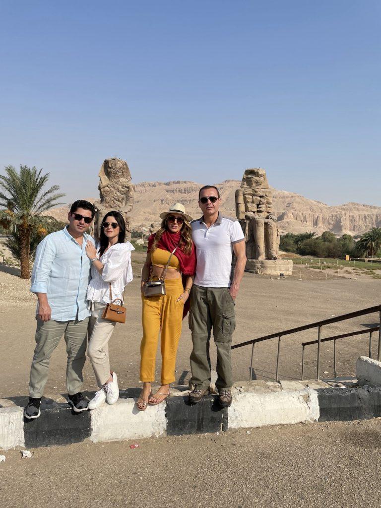 Viagem Ao Egito 20210677 2