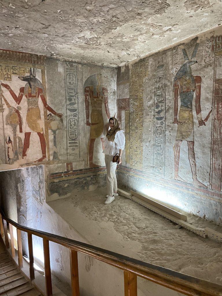 Viagem Ao Egito 20210694