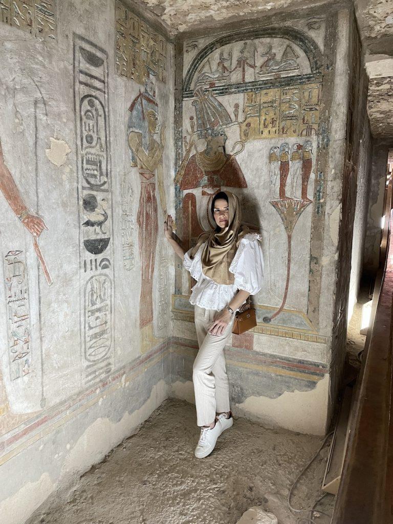 Viagem Ao Egito 20210714