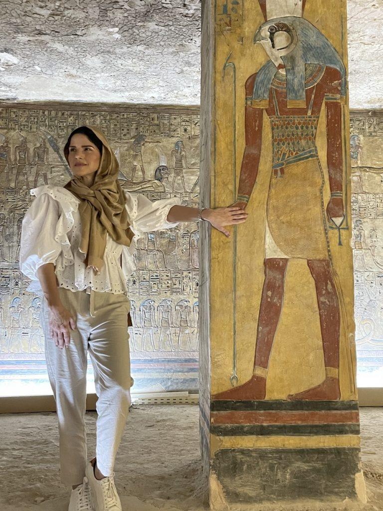 Viagem Ao Egito 20210737