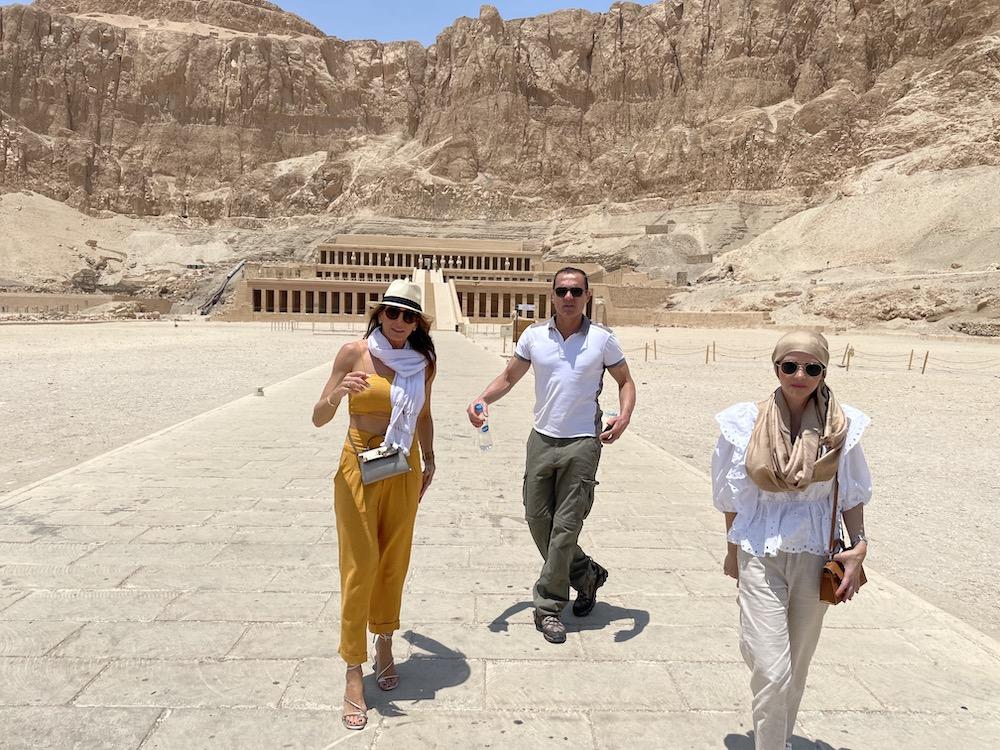 Viagem Ao Egito 20210812