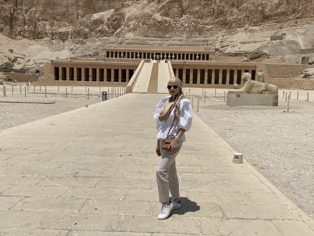 Viagem Ao Egito 20210821