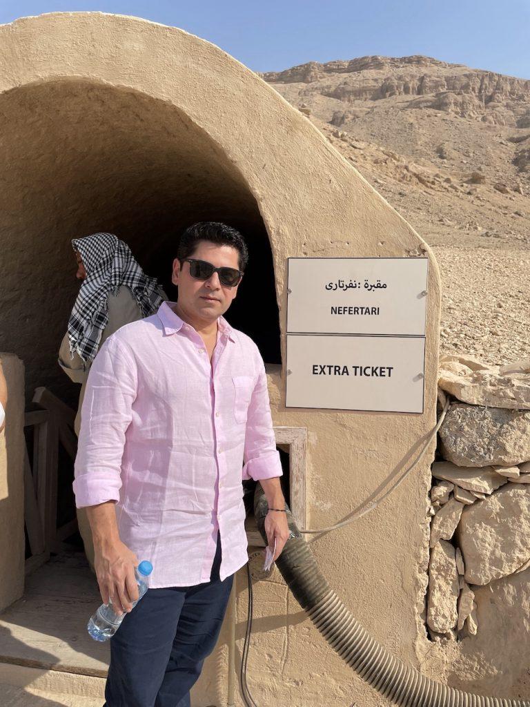 Viagem Ao Egito 20211005