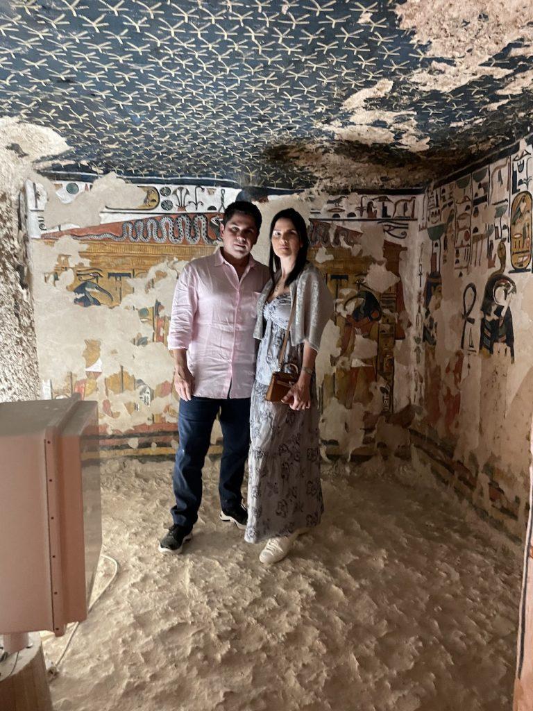 Viagem Ao Egito 20211019