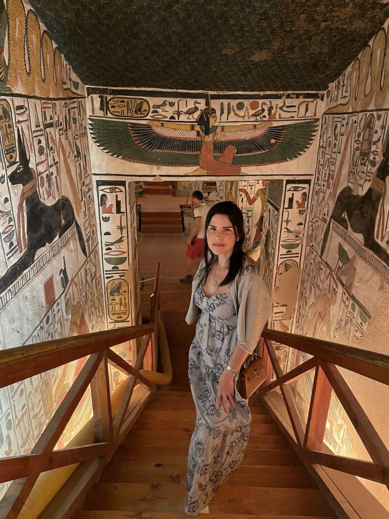 Viagem Ao Egito 20211065