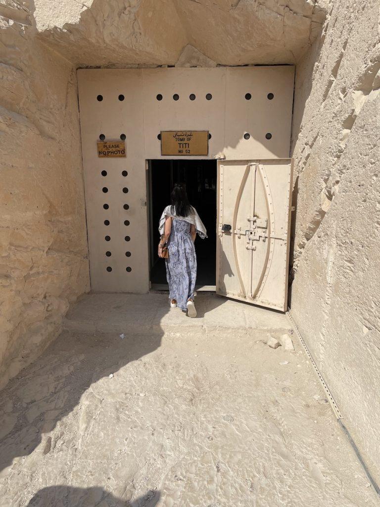 Viagem Ao Egito 20211107