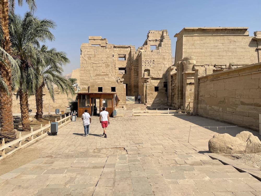 Viagem Ao Egito 20211109