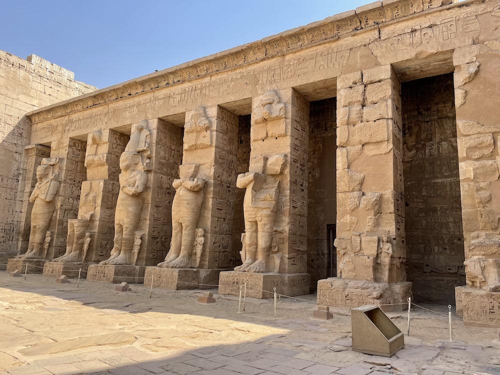 Viagem Ao Egito 20211120