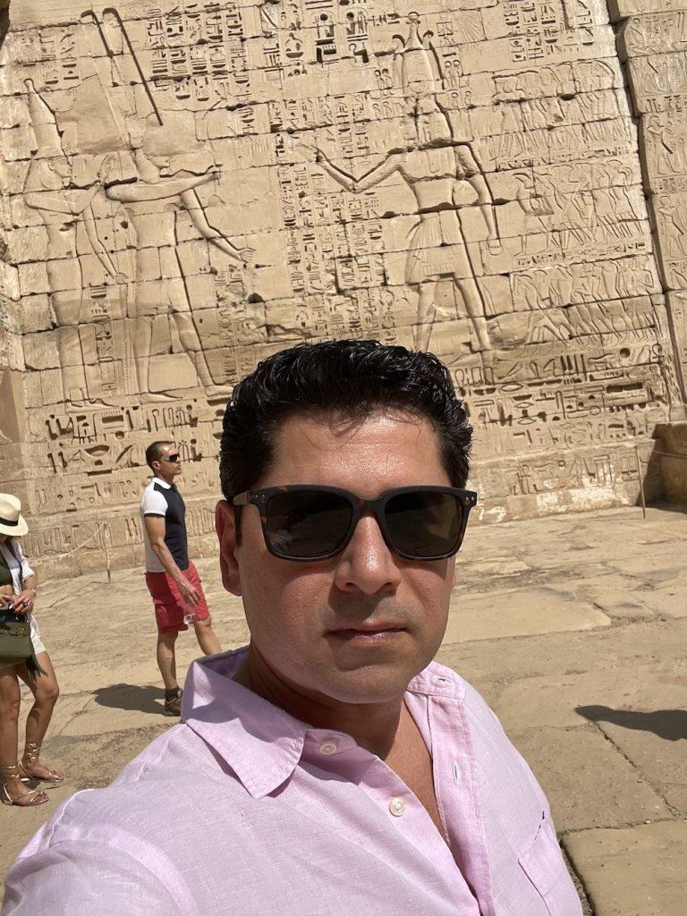 Viagem Ao Egito 20211127