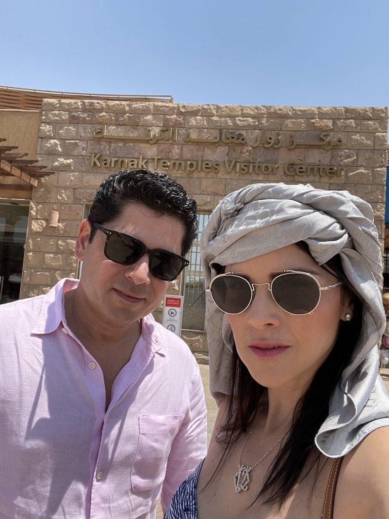 Viagem Ao Egito 20211189