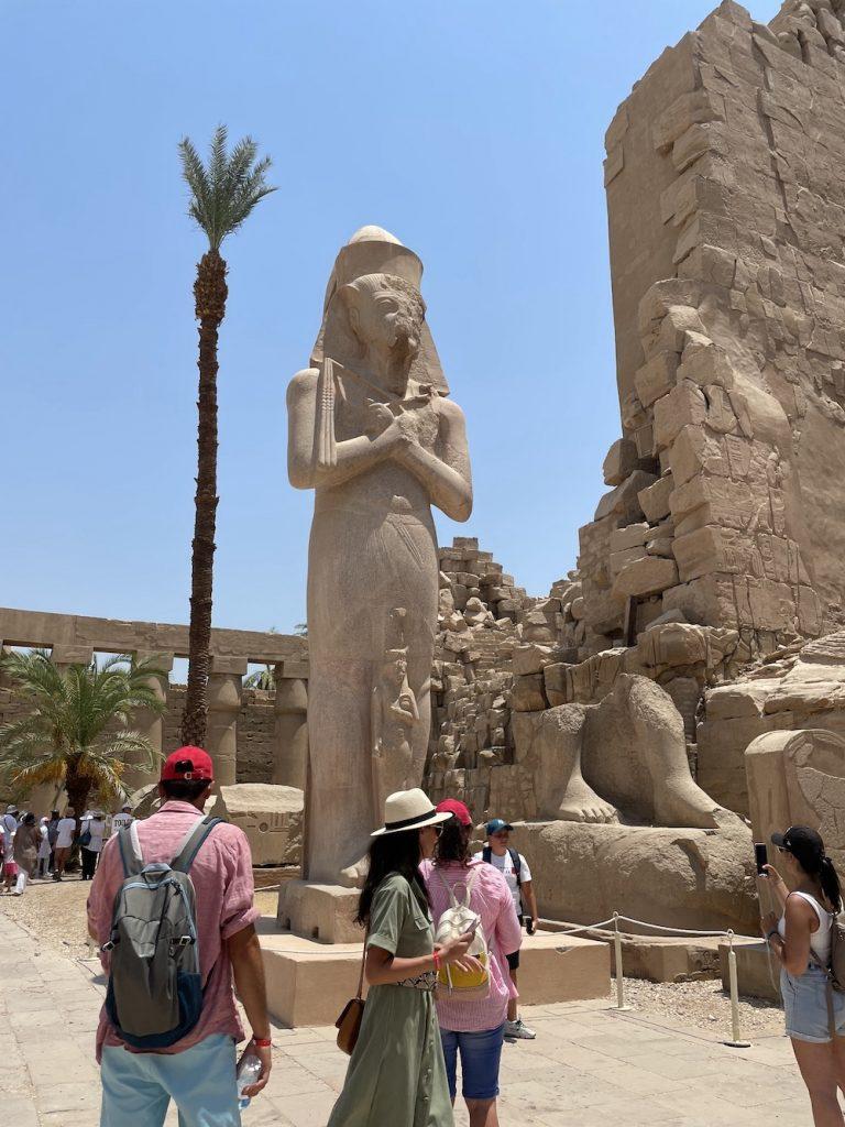 Viagem Ao Egito 20211219