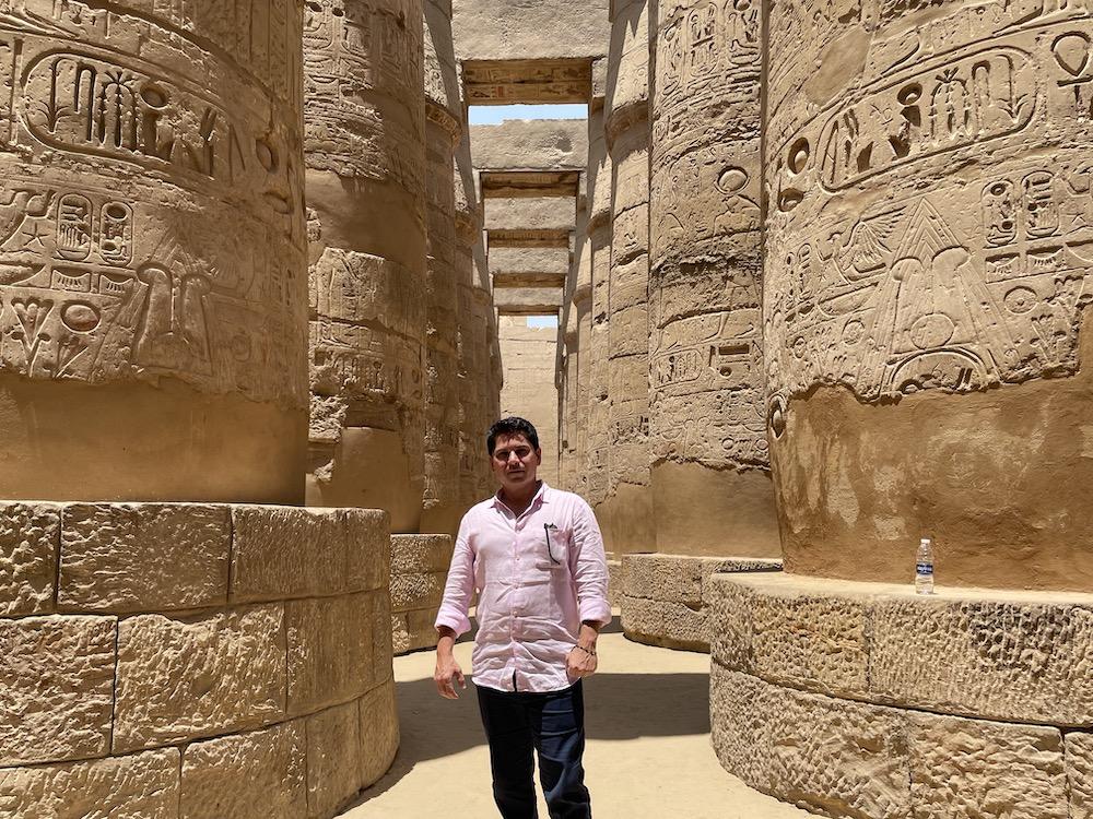 Viagem Ao Egito 20211254