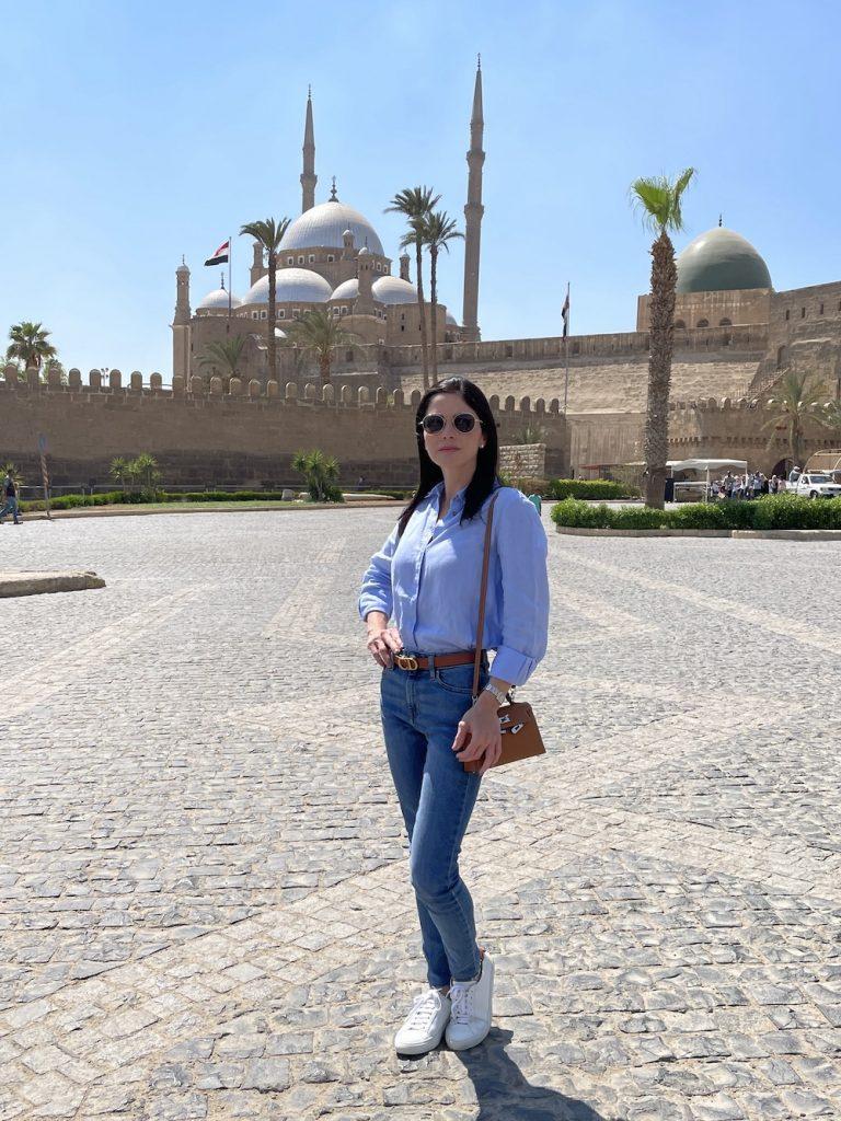 Viagem Ao Egito 20211430