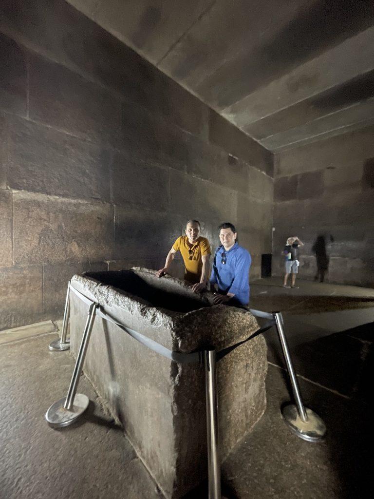 Viagem Ao Egito 20211626