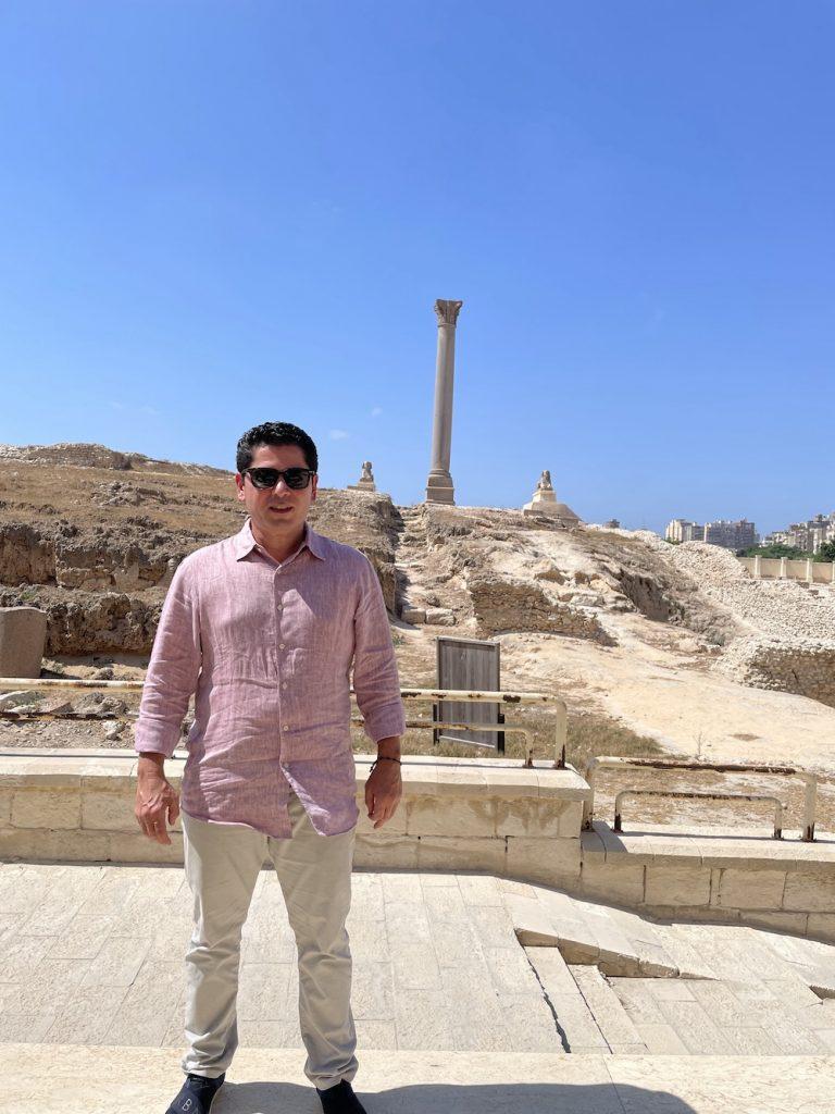 Viagem Ao Egito 20211810
