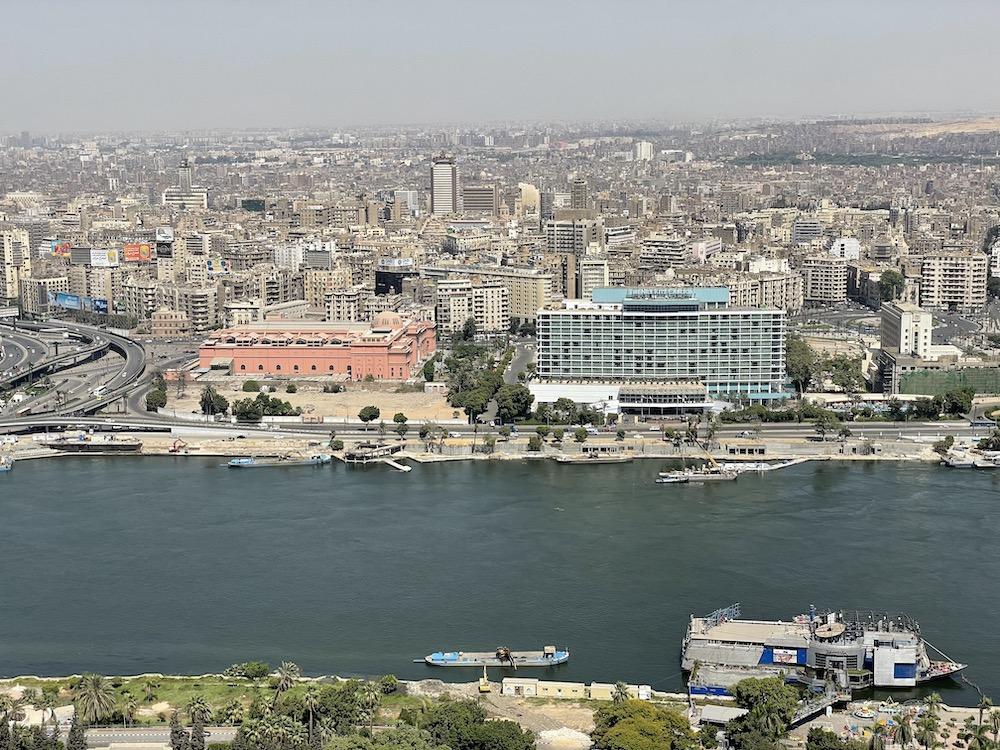 Viagem Ao Egito 20211910