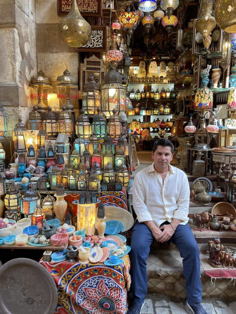 Viagem Ao Egito 20211916