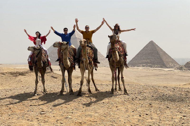 Viagem Ao Egito 20215047