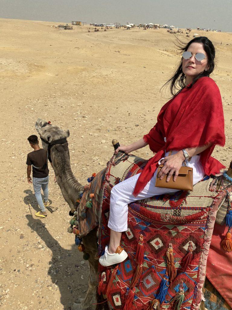 Viagem Ao Egito 20215113