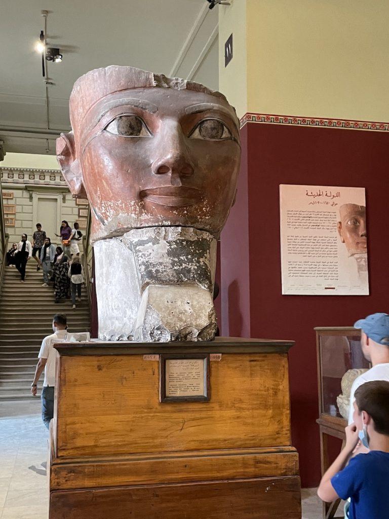 Viagem Ao Egito 20219619