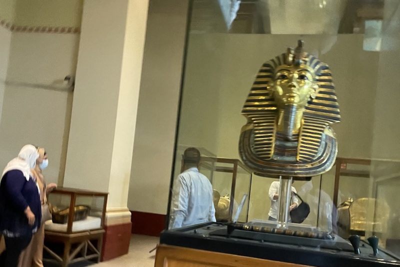 Terra dos Faraós - Egito fascina viajantes experientes