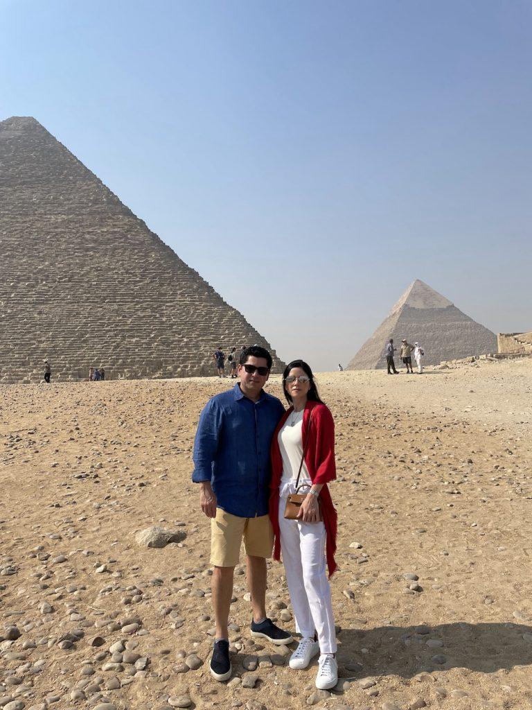 Viagem Ao Egito 20219926