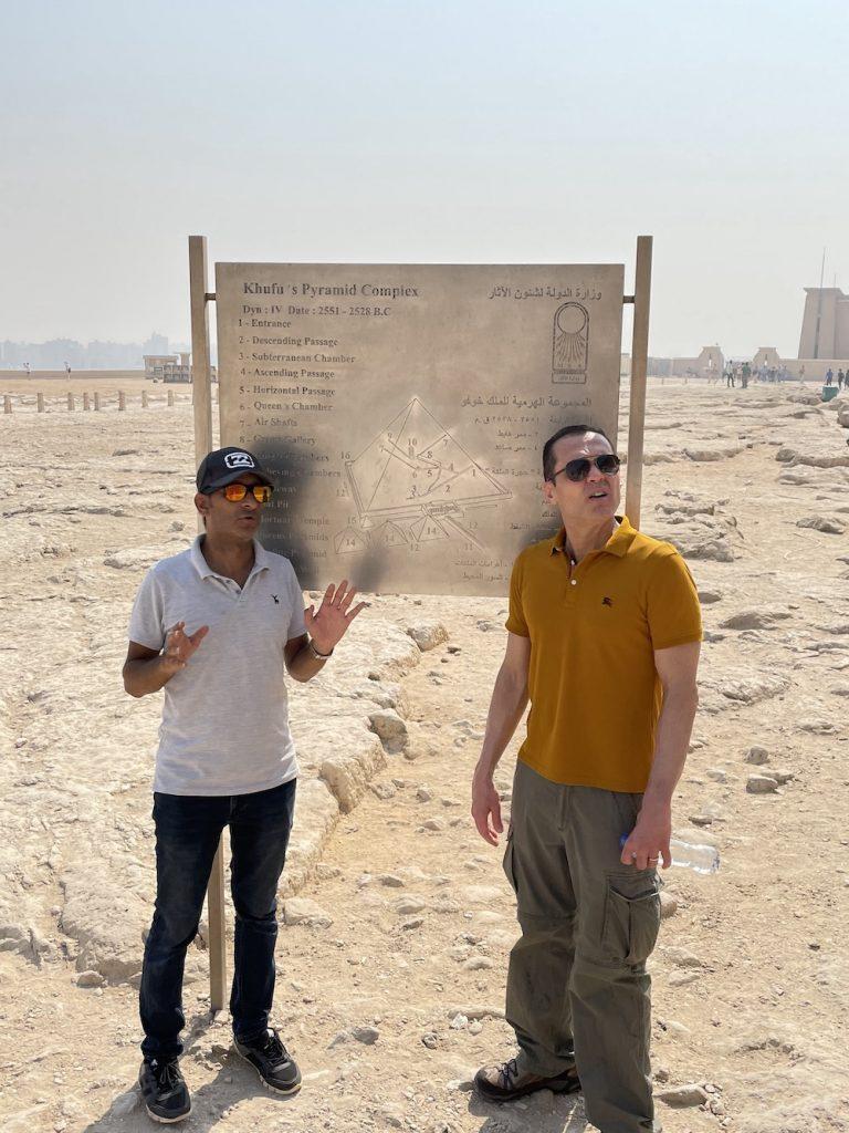 Viagem Ao Egito 20219952