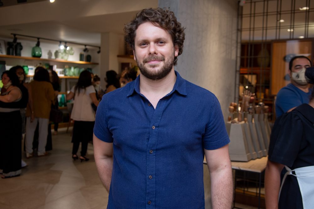 Victor Perlingeiro
