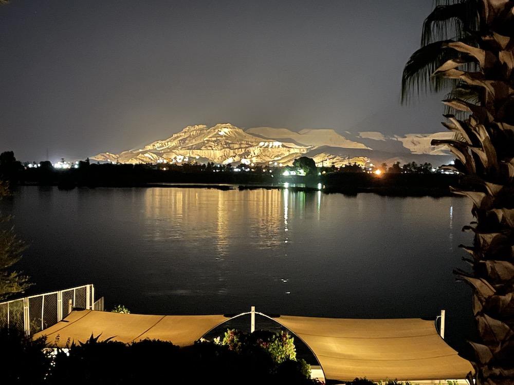 Vista Do West Bank Luxor