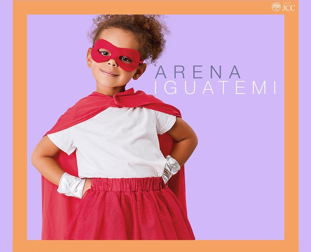 Shopping Iguatemi Fortaleza conta com atrações gratuitas para todos os públicos neste fim de semana