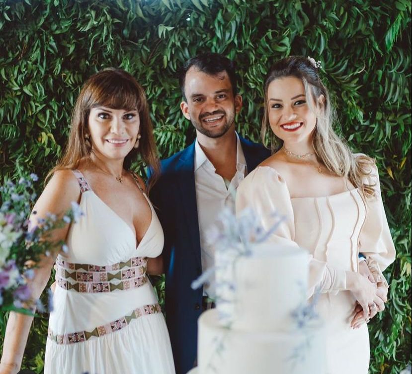 Pipo Restaurante será o cenário da celebração do amor de Waldemir Feitosa e Emanuella Lacerda