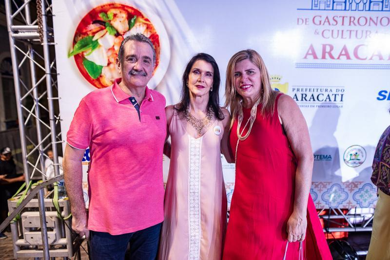 Prefeitura de Aracati vai realizar a 4ª edição de seu Festival Gastronômico e Cultural em novembro